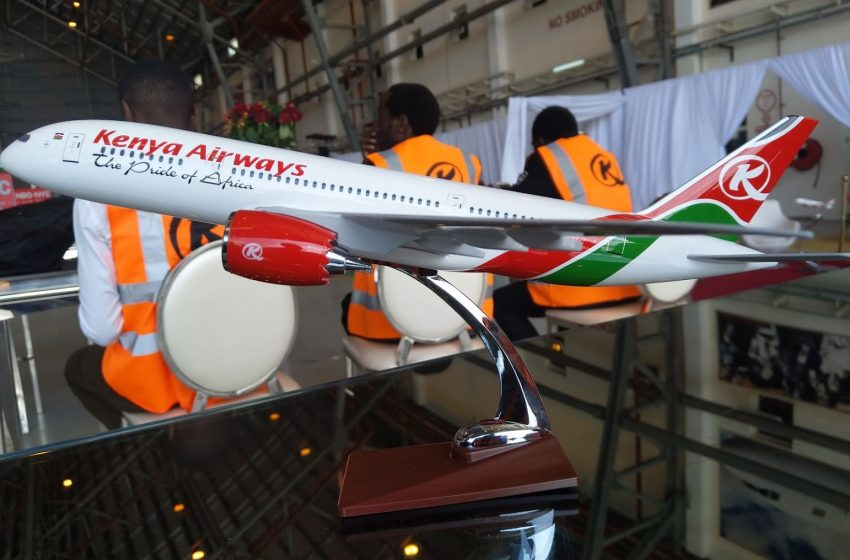 KQ Ordered To Refund Over 400,000 to a Passenger
