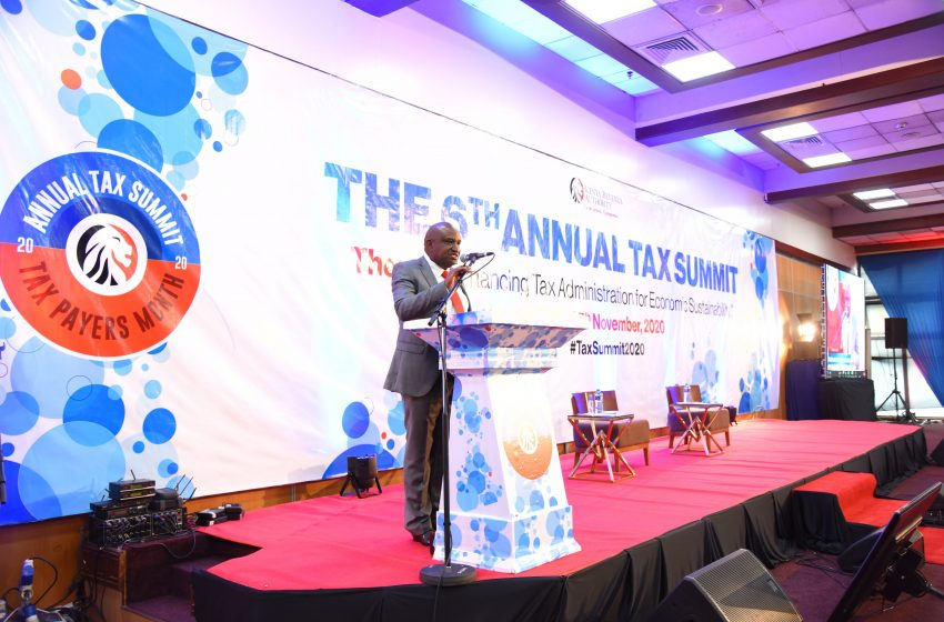 KRA surpass January target, collects Ksh 142 billion