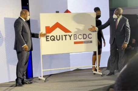 Equity BCDC Unveils New Identity as It Positions to be the Bank of Choice in DRC