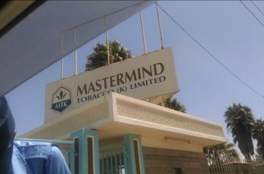 KRA to collect Kshs. 517 Million from Mastermind Tobacco (K) Limited