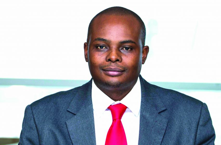 Isaac Otolo admitted to PWC partnership, Here is why