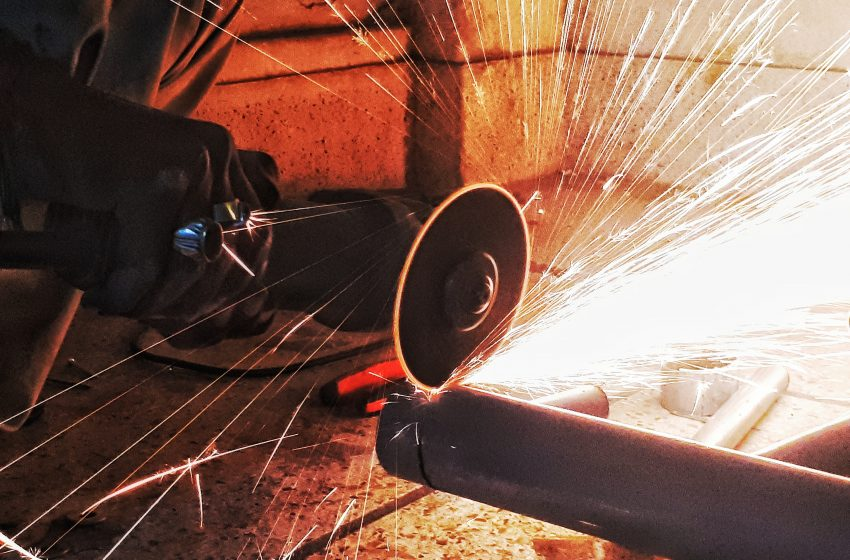 Three ways government can support the presently hurting steel sector