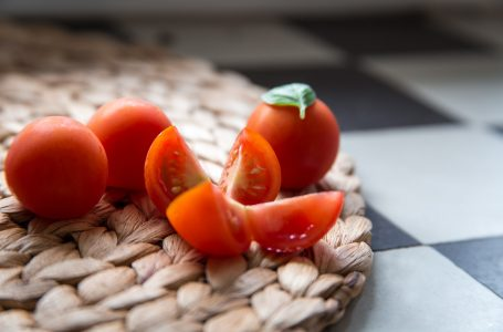 Tomatoe Prices in Kajiado county rose by more than 50% in the last one month.   IMAGE/  COURTESY