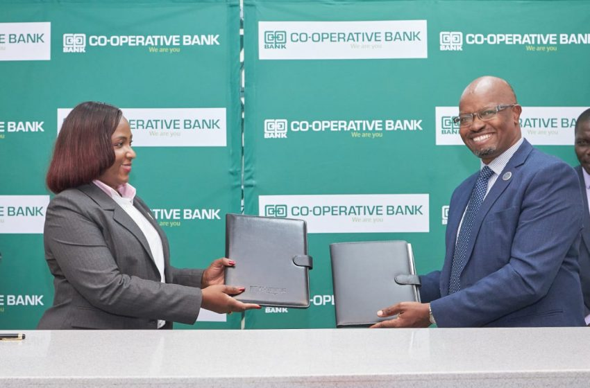 Coop Bank and Enwealth launches mortgage product for retirees
